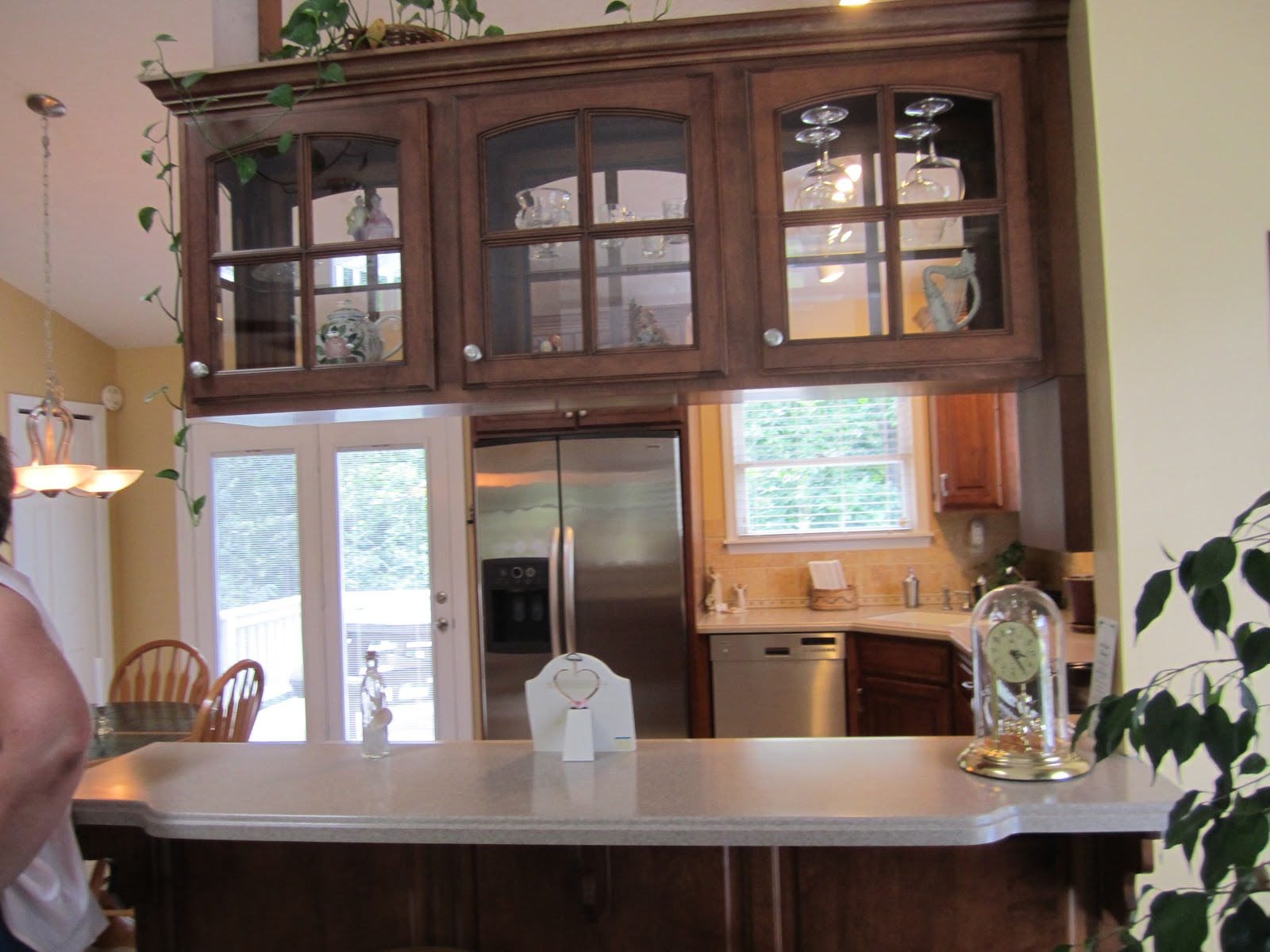 Amish Kitchen Cabinets For Sale