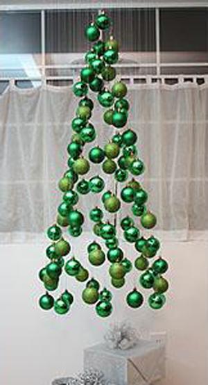 Alberi di Natale originali  Arredamento facile