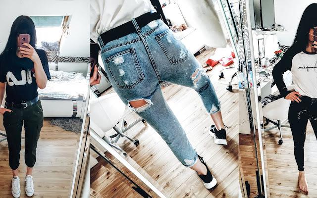 Czy warto kupić spodnie od Femmeluxefinery? - Czytaj więcej »