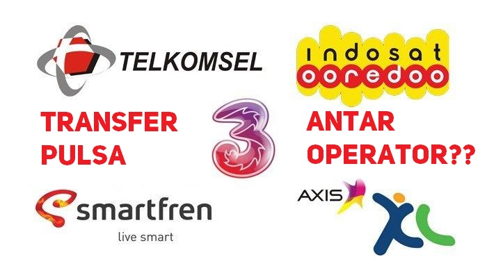 4 Cara Transfer Pulsa Indosat Ke Operator Lain Terbaru Paket Internet