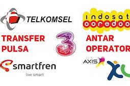 4 Cara Transfer Pulsa Indosat ke Operator Lain Terbaru