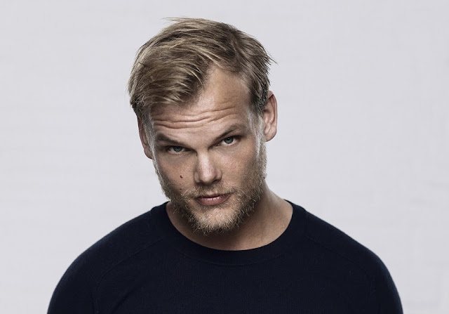 Avicii Has Died Aged 28 - RIP