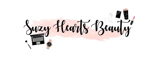 Rose Gold Pink Blog Header