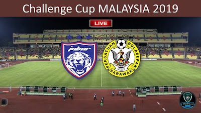 CHALLENGE CUP MALAYSIA 2019