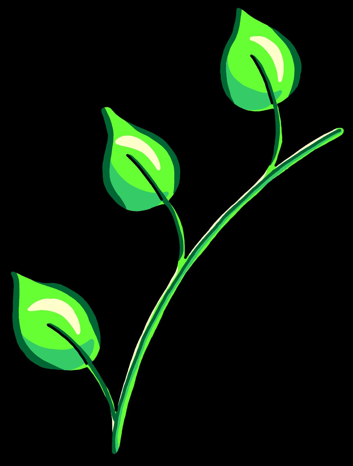 Jen Tennille Illustration And Design Free Plant Clip Art