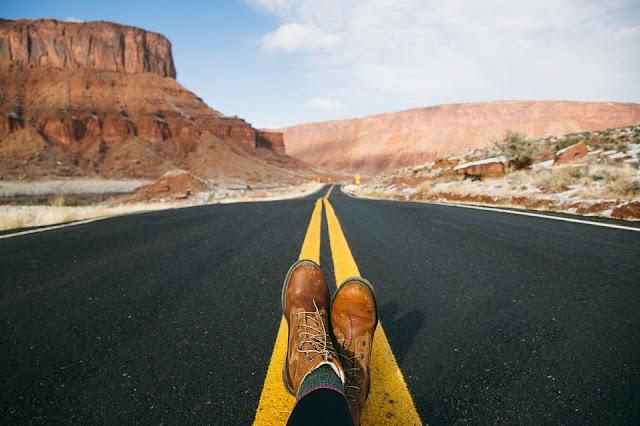 6 mẹo du lịch dành cho người lười biếng