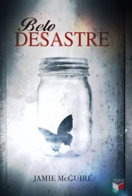 Resenha: Belo Desastre - Jamie McGuire