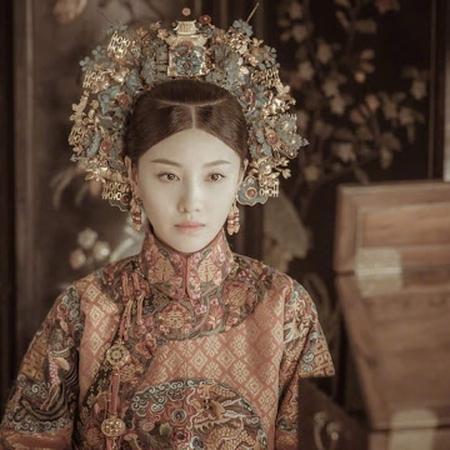 Phim Kim Chi Ngọc Diệp-Diên Hy Công Lược Phần 2 (2019)