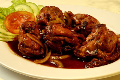 Easy and Simple Ayam Cincane Recipe