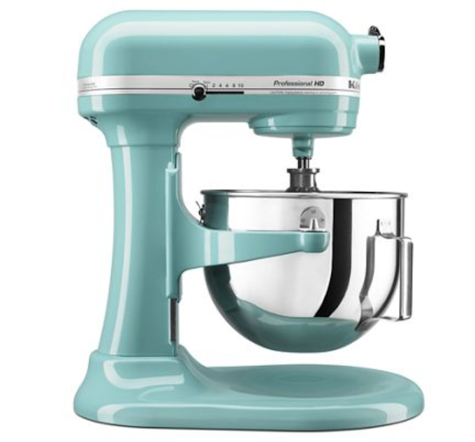 Get 30% off the 5-Quart Stand Mixer With KitchenAid