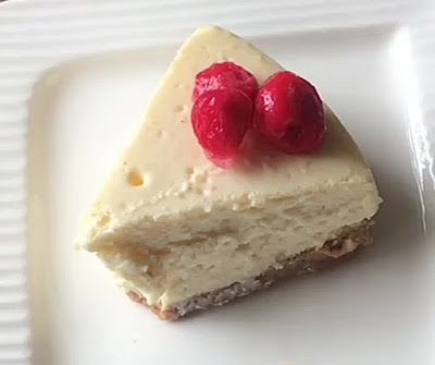how to make cheesecake at home