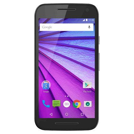 Moto G 2015 Android 10 Update