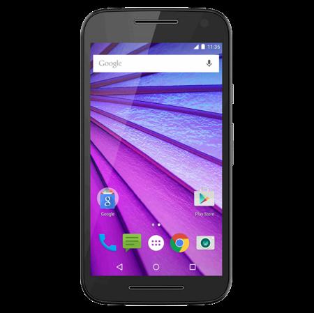 Moto G 2015 Android 8.1.0 Oreo Update