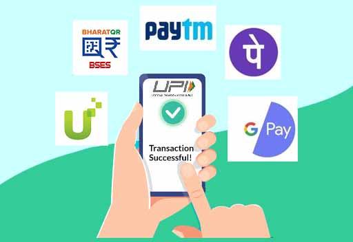 UPI transaction complaint Number, Email Id,