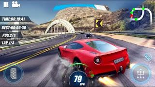 Speedway Drifting
