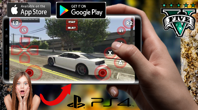 🐈 Download ps4 emulator for android | PS4 EMULATOR FOR ANDROID! APK