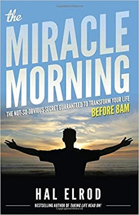 The Miracle Morning Book PDF Download FREE