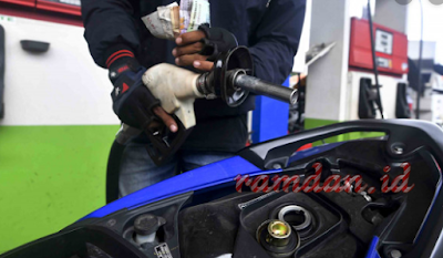 5 Trik Membuat Motor Kamu Lebih Cepat dan Bertenaga