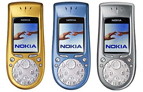 Nokia-3650