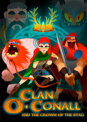 Clan O'Conall Torrent