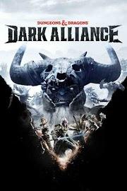 โหลดเกมส์ [Pc] Dungeons & Dragons: Dark Alliance