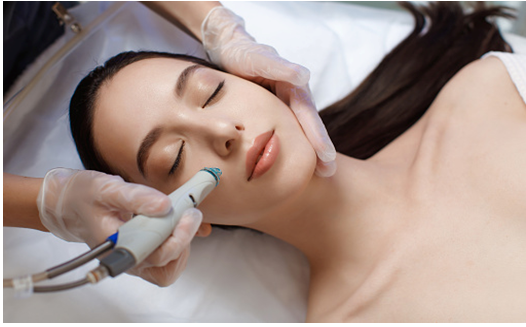 Know how the booster makes the hydrafacial cost high