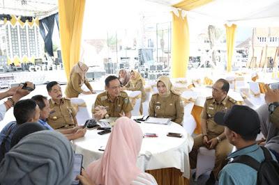 Festival Kopi Lampung 2019 Siap Pecahkan Rekor Muri dengan Minum Kopi Fine Robusta Bersama 3000 Wanita
