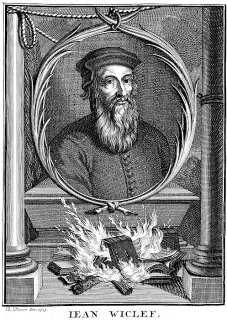 Os tradutores da Bíblia que foram parar na fogueira durante a Idade Média