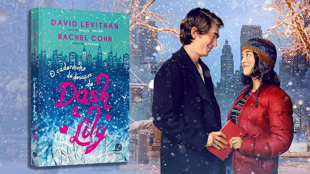 Dash & Lily: 5 mudanças da série que melhoraram a história do livro