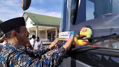 Jelang Lebaran Wawako Pariaman Mardison Mahyuddin Terjun Langsung Mengecek AKDP