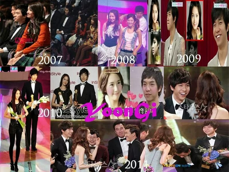 Lee seung gi snsd yoona dating behind story