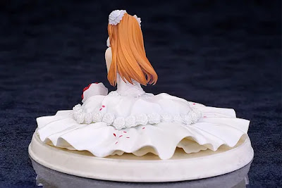 Figuras: Delicada figura de Setsuna Ogiso de White Album 2 - Myethos