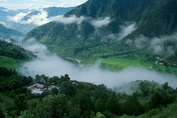 Kullu-Himachal-Pradesh