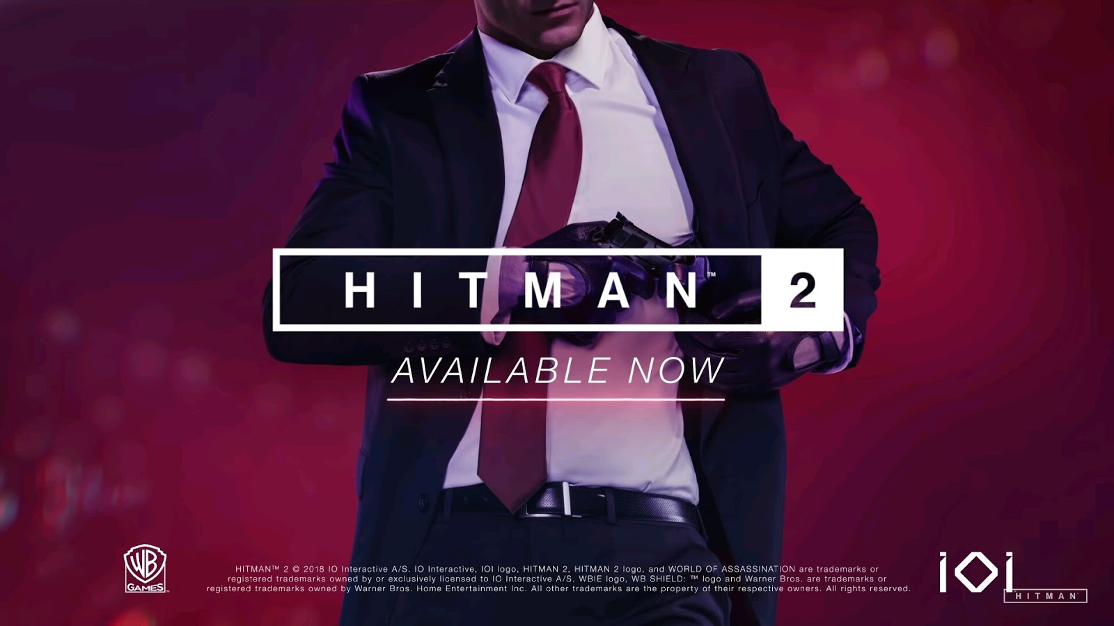 """Hitman 2 Third Elusive Target """"The Appraiser"""" Available To Assassinate"""