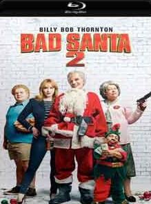 Papai Noel às Avessas 2 2017 Torrent Download – BluRay 720p e 1080p 5.1 Dublado / Dual Áudio