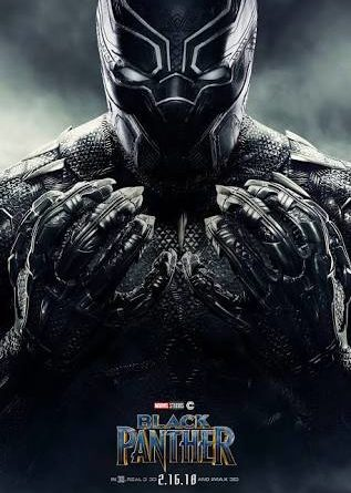 FULL MOVIE: Black Panther (2018) (Bluray)