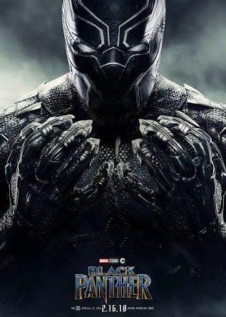 FULL MOVIE: Black Panther (2018) (Bluray)