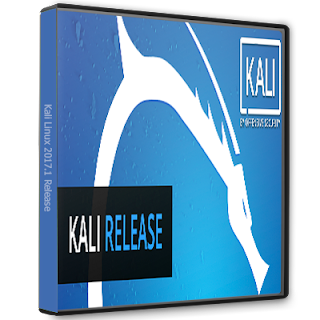 Kali Linux 2017.1 Rolling Release
