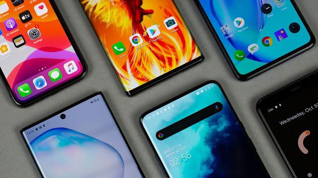 Top 3 Best Smartphones Available Under 10,000 In India In 2021
