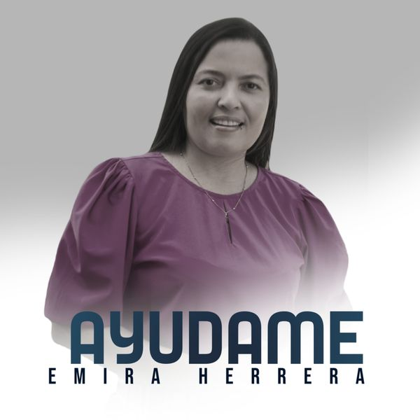 Emira Herrera – Ayúdame (Single) 2021 (Exclusivo WC)