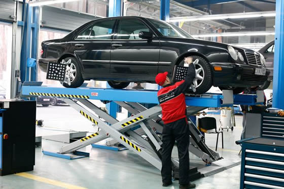 Car Repairing Service At Affordable Price