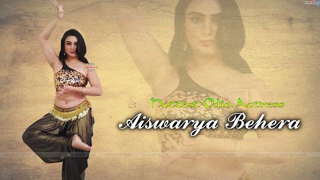Aiswarya Behera Hottest HD Wallpaper Download