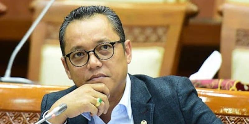 Korupsi Bansos Disebut Mengalir Ke PDIP, Deddy Sitorus: Kalau Tidak Benar Nanti Kita Tuntut!