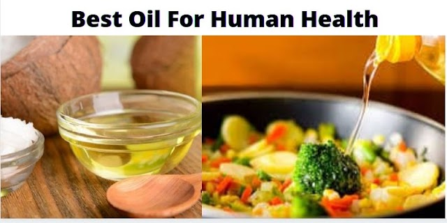 3 Best and Worst Oils for Your Health