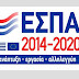 Ποιοι μοιράζονται τα 19,2 δισ. ευρώ του νέου ΕΣΠΑ