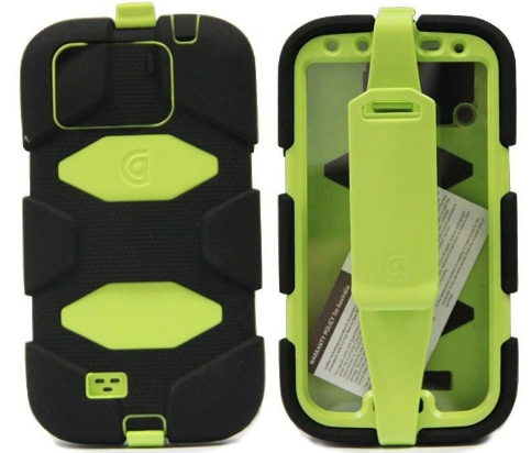 Griffin Survivor Case