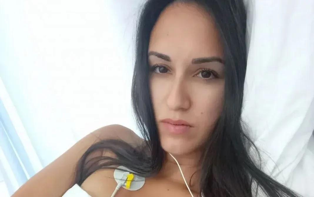 «Το εμβόλιο της Pfizer με έστειλε στο νοσοκομείο» καταγγέλλει 30χρονη εκπαιδευτικός(video)