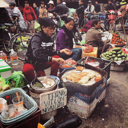 all kinds of yum: Vietnam