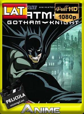 Batman: Guardian De Gotham (2008) HD [1080p] Latino [GoogleDrive] BerlinHD