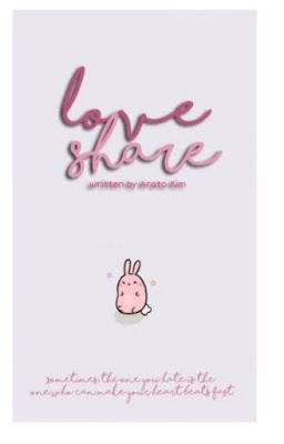 Love Share by Arata Kim Pdf